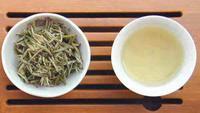 白茶是贡眉的工艺制法