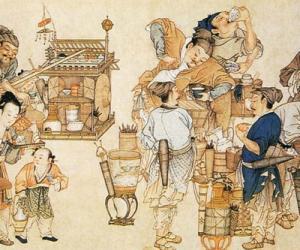 福鼎茶文化:茶和茶文化