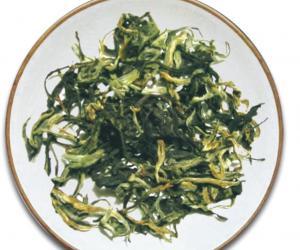 新工艺白茶创制始末