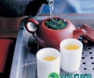 盘点当今国人喝茶的两大误区