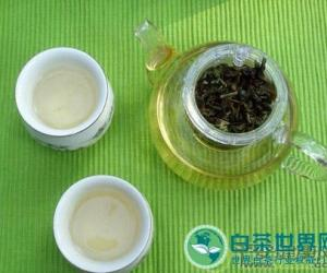 冷水泡茶能控制血糖