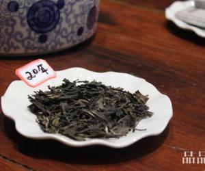 福鼎白茶:茶之难、香、德