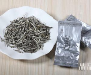 家庭贮存福鼎白茶等茶叶